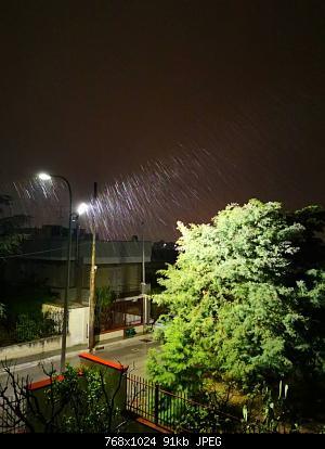 Puglia, sera 31 Marzo - 3 Aprile: ultimo richiamo dell'inverno-img_20200401_034552.jpeg