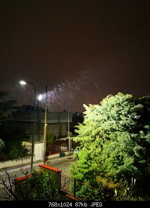 Puglia, sera 31 Marzo - 3 Aprile: ultimo richiamo dell'inverno-img_20200401_034549.jpeg
