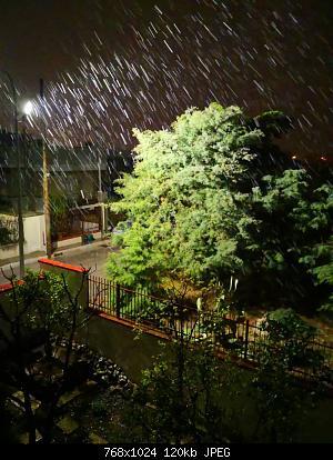 Puglia, sera 31 Marzo - 3 Aprile: ultimo richiamo dell'inverno-img_20200401_041201.jpeg