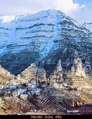 Catena del Libano - Situazione neve attraverso le stagioni-90584893_3859943050712981_8020805215726862336_o.jpg