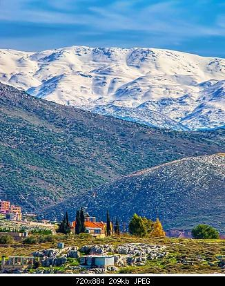 Catena del Libano - Situazione neve attraverso le stagioni-90979970_10157791407886049_4022768284712566784_n.jpg