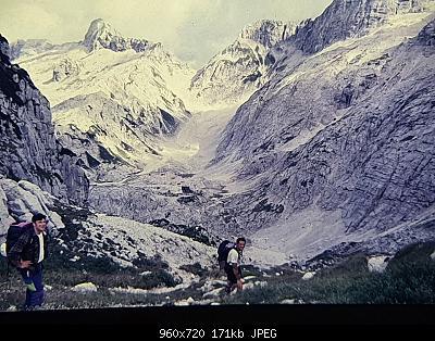 Conca Prevala (sella Nevea-ud) 15-08-09... e altre foto di confronto-preva_storico.jpg