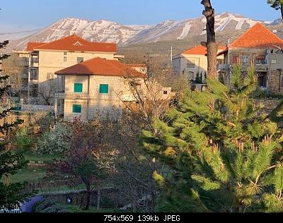 Catena del Libano - Situazione neve attraverso le stagioni-94127899_3794489357260246_4770980187862990848_n.jpg