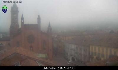 Basso Piemonte - Maggio 2020-webcam14.jpg