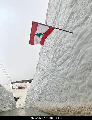 Catena del Libano - Situazione neve attraverso le stagioni-96102213_3208312052514308_5362617086847746048_o.jpg