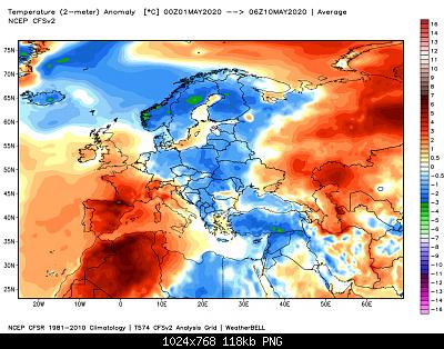 Maggio 2020: anomalie termiche e pluviometriche-ncep_cfsr_europe_t2m_anom.png