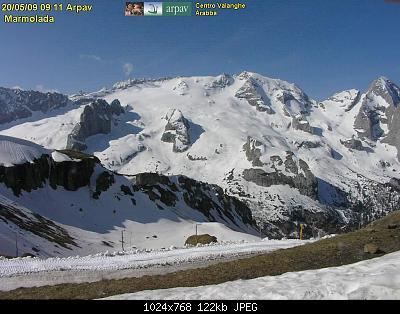 Il calo del ghiacciaio della Marmolada-090520.jpg