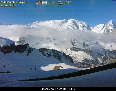 Il calo del ghiacciaio della Marmolada-140520.jpg