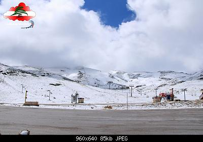 Catena del Libano - Situazione neve attraverso le stagioni-100100052_3109663785783091_2143621540392992768_o.jpg