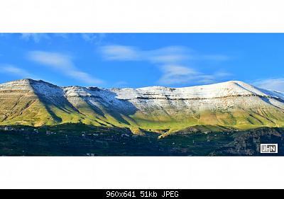 Catena del Libano - Situazione neve attraverso le stagioni-99374868_10219083090200433_7538806565382389760_n.jpg