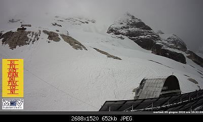 Il calo del ghiacciaio della Marmolada-fiacconi.jpg