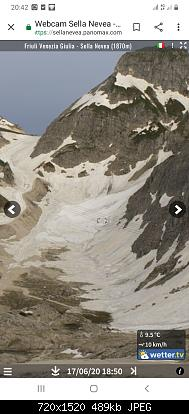 Conca Prevala (sella Nevea-ud) 15-08-09... e altre foto di confronto-screenshot_20200617-204206_chrome.jpg