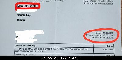 Vendo DAVIS PASSIVO 8 PIATTI-screenshot_2020-06-29-15-27-07-507_com.whatsapp.jpg
