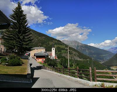 Nowcasting dalla dorsale di confine - Grand Combin/Gran San Bernardo-img_20200630_165127.jpg