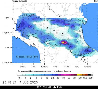 Nowcasting Emilia - Basso Veneto - Bassa Lombardia, 1 Luglio- 16 Luglio-rain.png