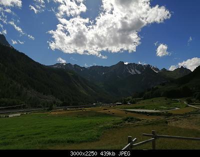 Nowcasting dalla dorsale di confine - Grand Combin/Gran San Bernardo-img_20200706_164436.jpg