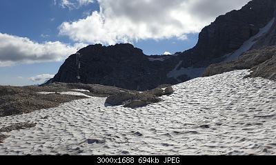 Conca Prevala (sella Nevea-ud) 15-08-09... e altre foto di confronto-20200707_084755.jpg