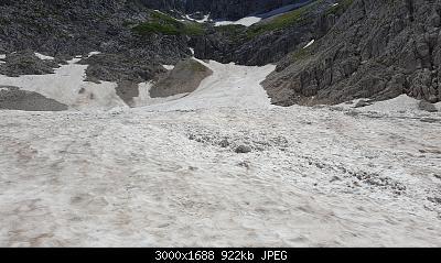 Conca Prevala (sella Nevea-ud) 15-08-09... e altre foto di confronto-20200707_132312.jpg