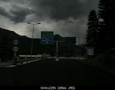 Nowcasting dalla dorsale di confine - Grand Combin/Gran San Bernardo-img_20200714_164156.jpg