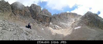 Ghiacciaio del Calderone in agonia-2020-08-09.jpg