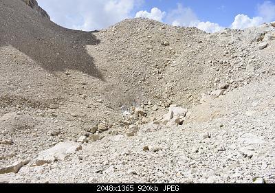 Ghiacciaio del Calderone in agonia-2020-08-18.jpg