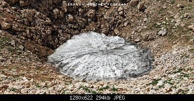 Catena del Libano - Situazione neve attraverso le stagioni-118395635_3547201491959449_7477002367345082940_o.jpg