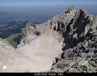 Ghiacciaio del Calderone in agonia-2020-08-23.jpg