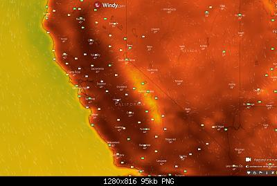Notizie Meteo dal Mondo-california.jpg