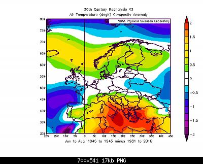 31 Agosto: estate finita! Anomalie e dati.-estate-1945-850-hpa-anomalie.png