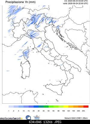 Nowcasting Emilia - Basso Veneto - Bassa Lombardia, 16 Settembre - 30 Settembre-moloch_italia_prec1h.000044.jpg