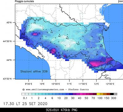 Nowcasting Emilia - Basso Veneto - Bassa Lombardia, 16 Settembre - 30 Settembre-rain.png