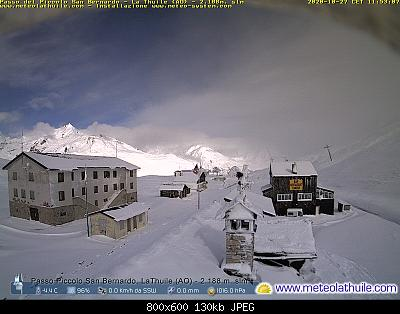 Nowcasting VALLE D'AOSTA / Canton Vallese / Savoia - Alta Savoia - AUTUNNO 2020-piccolo_san_bernardo.jpg