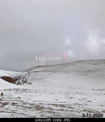 Catena del Libano - Situazione neve attraverso le stagioni-123617167_3733500349995473_1993444918550304066_o.jpg