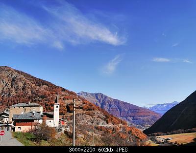 Nowcasting dalla dorsale di confine - Grand Combin/Gran San Bernardo-img_20201107_120927.jpg