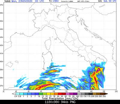 Seguiamo qui la fase di forte maltempo in Calabria e Basilicata-pcp12h.z1.5.png