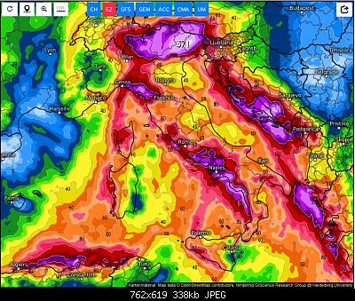 Nowcasting Emilia - Basso Veneto - Bassa Lombardia, 16 Novembre - 30 Novembre-pioggia.jpg