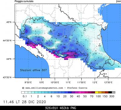 Nowcasting Emilia - Basso Veneto - Bassa Lombardia, 17 Dicembre - 31 Dicembre-rain.png