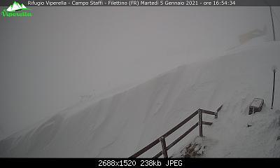 (S)nowcasting Appennino centrale (Lazio - Abruzzo - Umbria - Marche), inverno 2020/2021.-staffi-5-genn-pom-.jpg