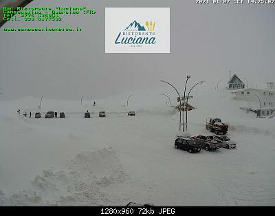 (S)nowcasting Appennino centrale (Lazio - Abruzzo - Umbria - Marche), inverno 2020/2021.-catino-7-gennaio.jpg