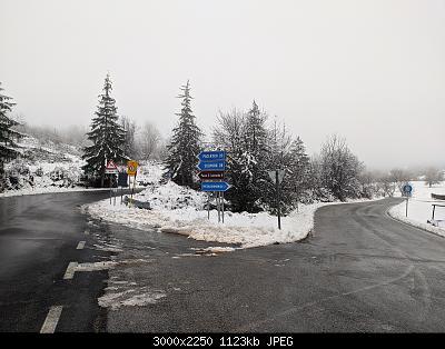 (S)nowcasting Appennino centrale (Lazio - Abruzzo - Umbria - Marche), inverno 2020/2021.-img_20210110_155151.jpg