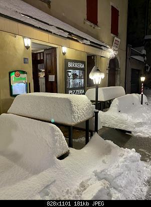 Feltre (BL): nevicata dicembre 2020-locanda.jpg