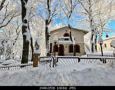 (S)nowcasting Appennino centrale (Lazio - Abruzzo - Umbria - Marche), inverno 2020/2021.-138390111_1825612757617518_4392494142909951923_o.jpg