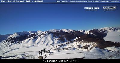 (S)nowcasting Appennino centrale (Lazio - Abruzzo - Umbria - Marche), inverno 2020/2021.-13-gennaio.jpg