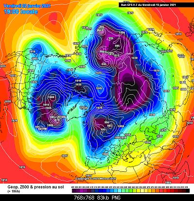 Analisi modelli gennaio 2021-gfsnh-0-186.png