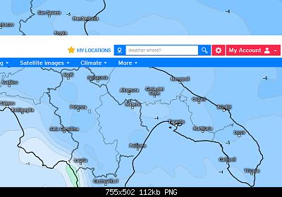 PUGLIA - Snowcasting 15-16-17-18 gennaio2021-screenshot_2021-01-16-model-charts-for-italy-temperature-ecmwf-ifs-hres-10-days-.png