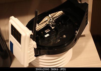 [VENDO] Gruppo ISS Davis Vantage Pro 2-img_0144.jpg
