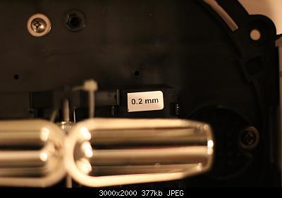 [VENDO] Gruppo ISS Davis Vantage Pro 2-img_0146.jpg