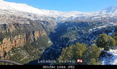 Catena del Libano - Situazione neve attraverso le stagioni-141283350_1439049069766097_1770894571151455079_n.jpg