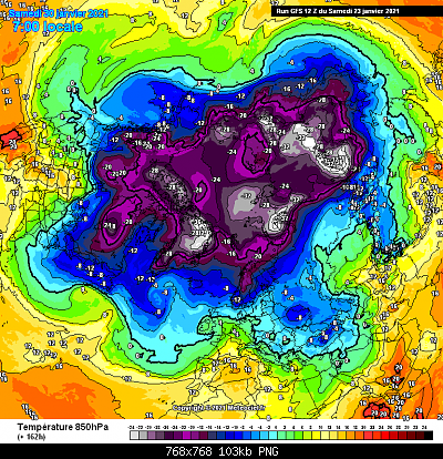 Monitoraggio ondata di calore del 30-1-2021-gfsnh-1-162.png