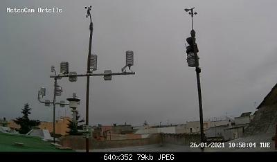 (S) Nowcasting Puglia 26 - 27 - 28 gennaio 2021-meteocam-ortelle_live_1611655084300.jpg